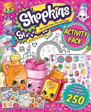 Shopkins Fun