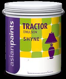 Tractor Emulsion Shyne (10 Ltrs)