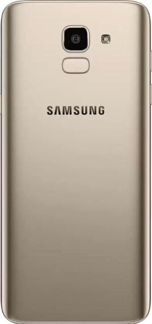 Samsung Galaxy J6 (RAM 4 GB, 64 GB, Gold)