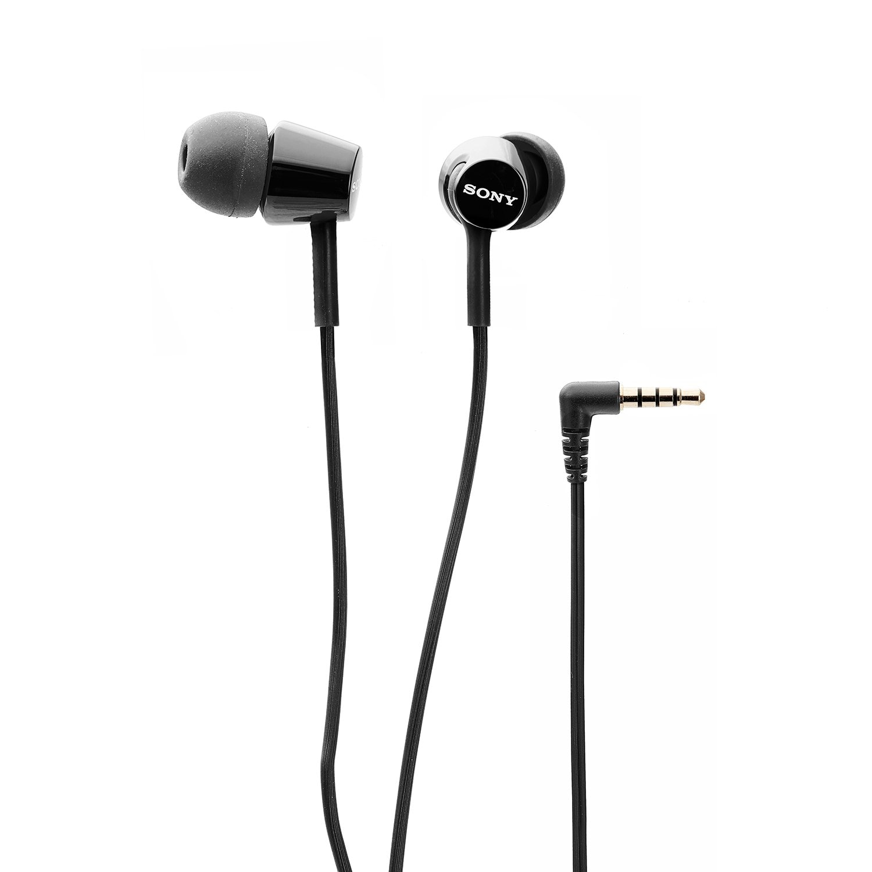 Earphone Sony MDR EX155AP