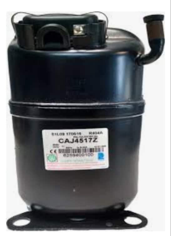 TECUMSEH COMPRESSOR  MODEL R404A Single Phase/50Hz CAJ4517Z