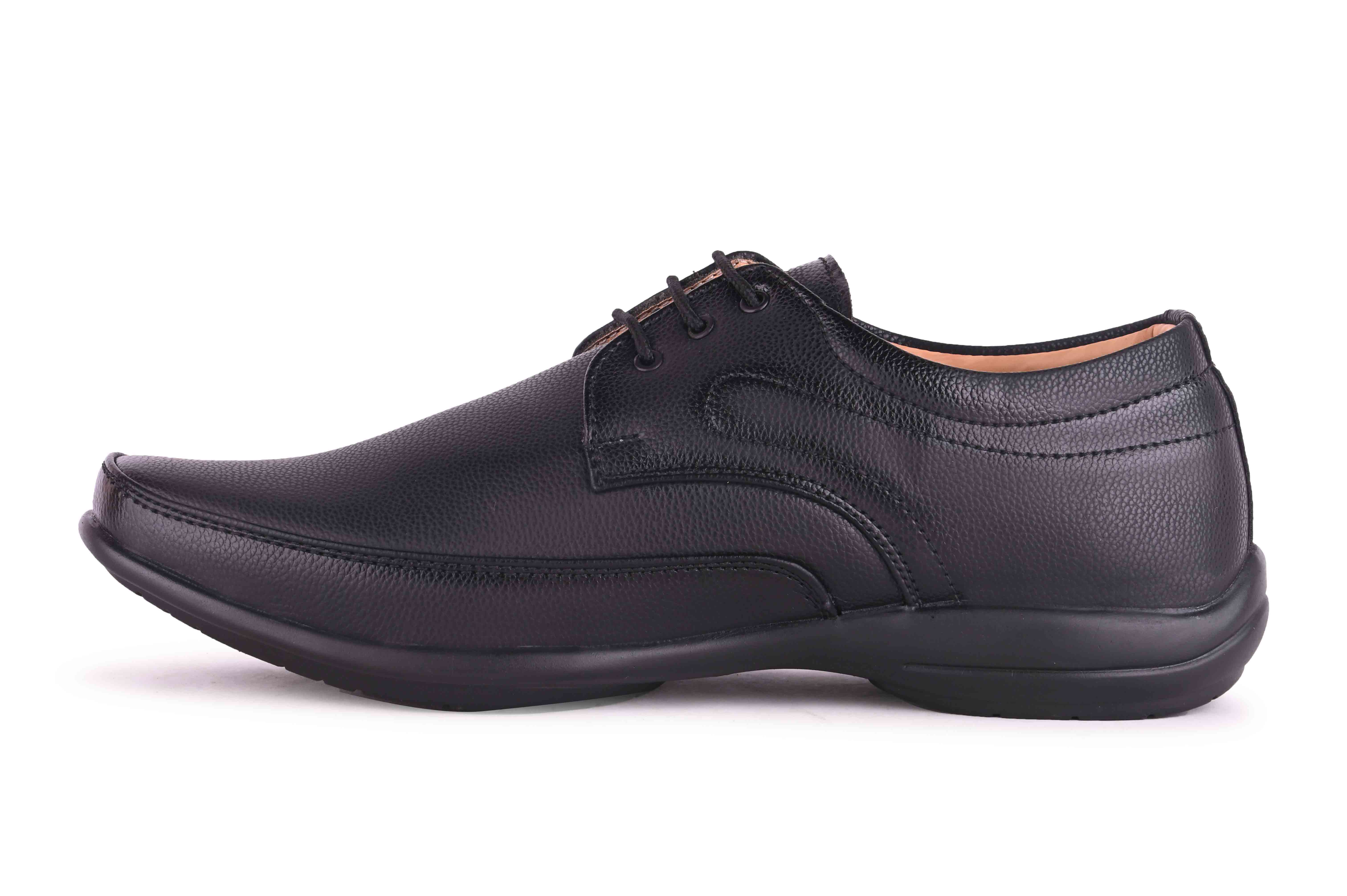 Almighty Derby For Men BD01BLK (Black, 6-10, 8 PAIRS)