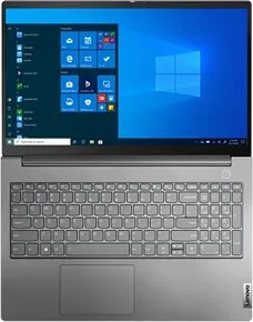 """Lenovo Thinkbook 15-20VEA0A6IH Ci3-1115G4-11th Gen / 8GB / 512 GB SSD /15.6"""" FHD (1920 X 1080)."""