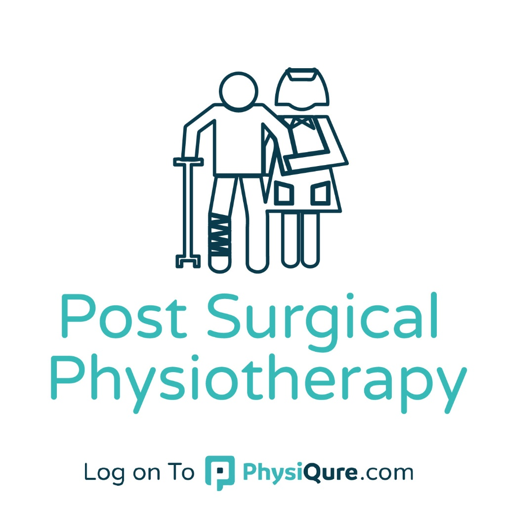 Post Surgical Rehab