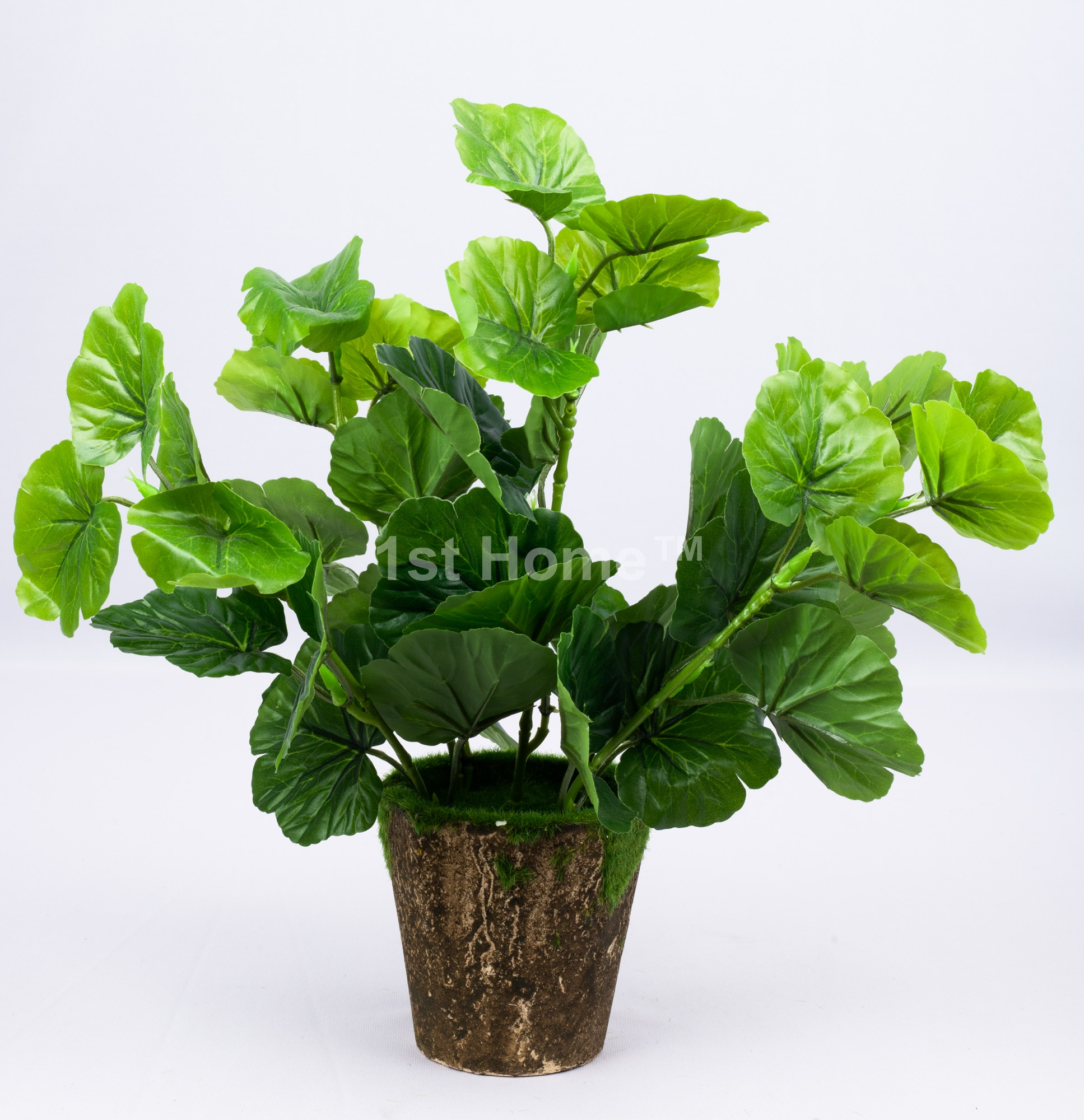 Artificial Green Bush Arrangement K1102