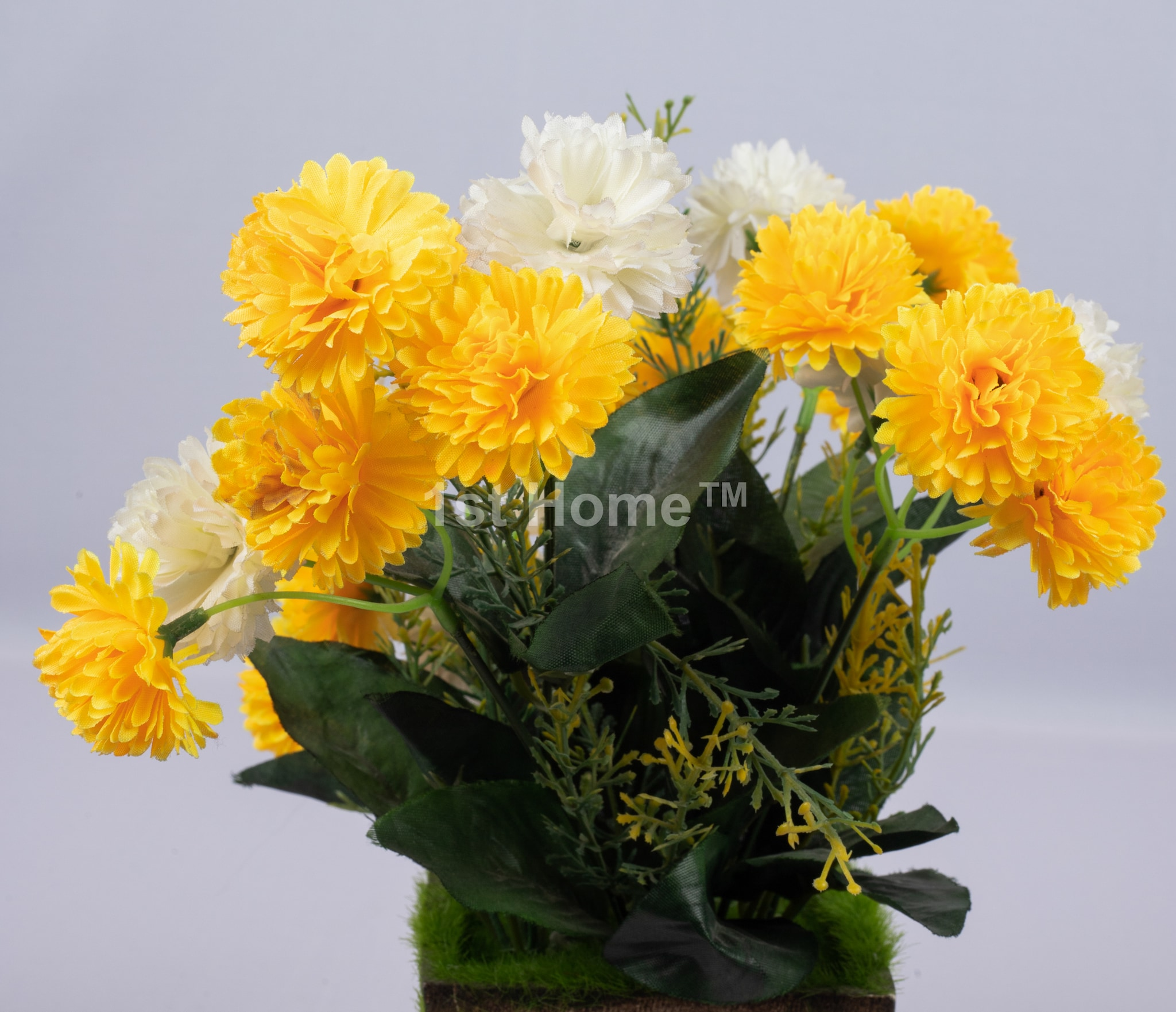 Artificial Flowers Arrangement K1138