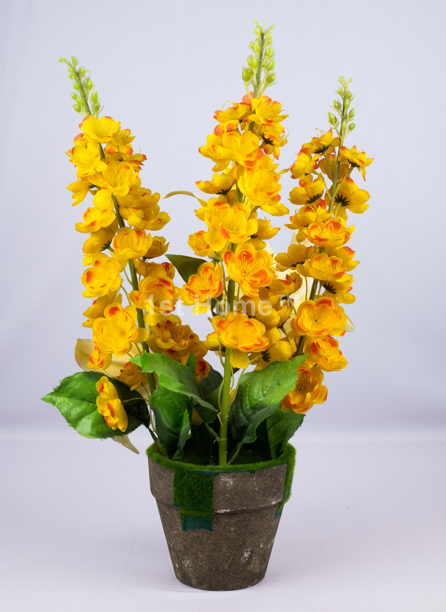 Artificial Flowers Arrangement K1135