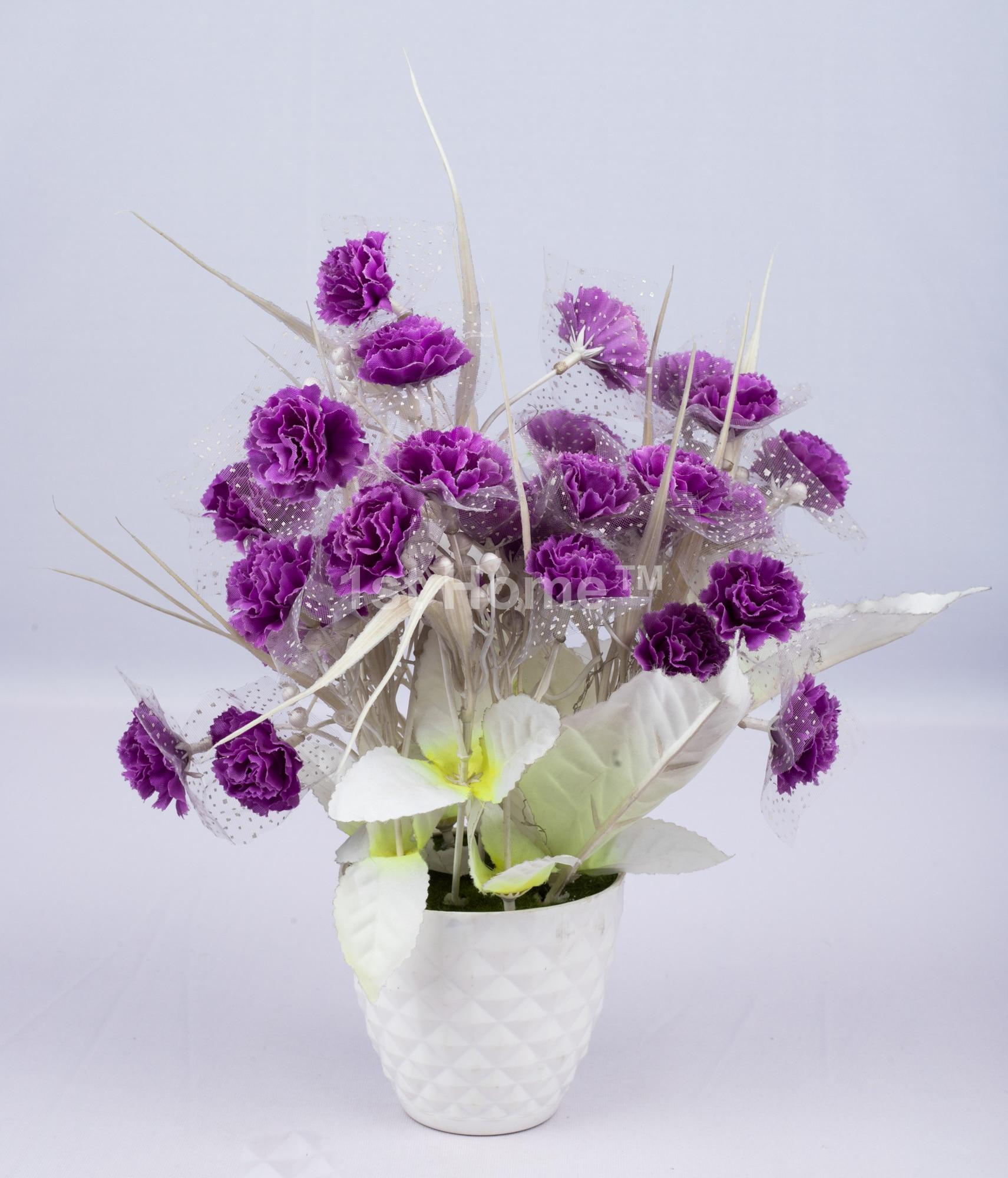 Artificial Flowers Arrangement K1141