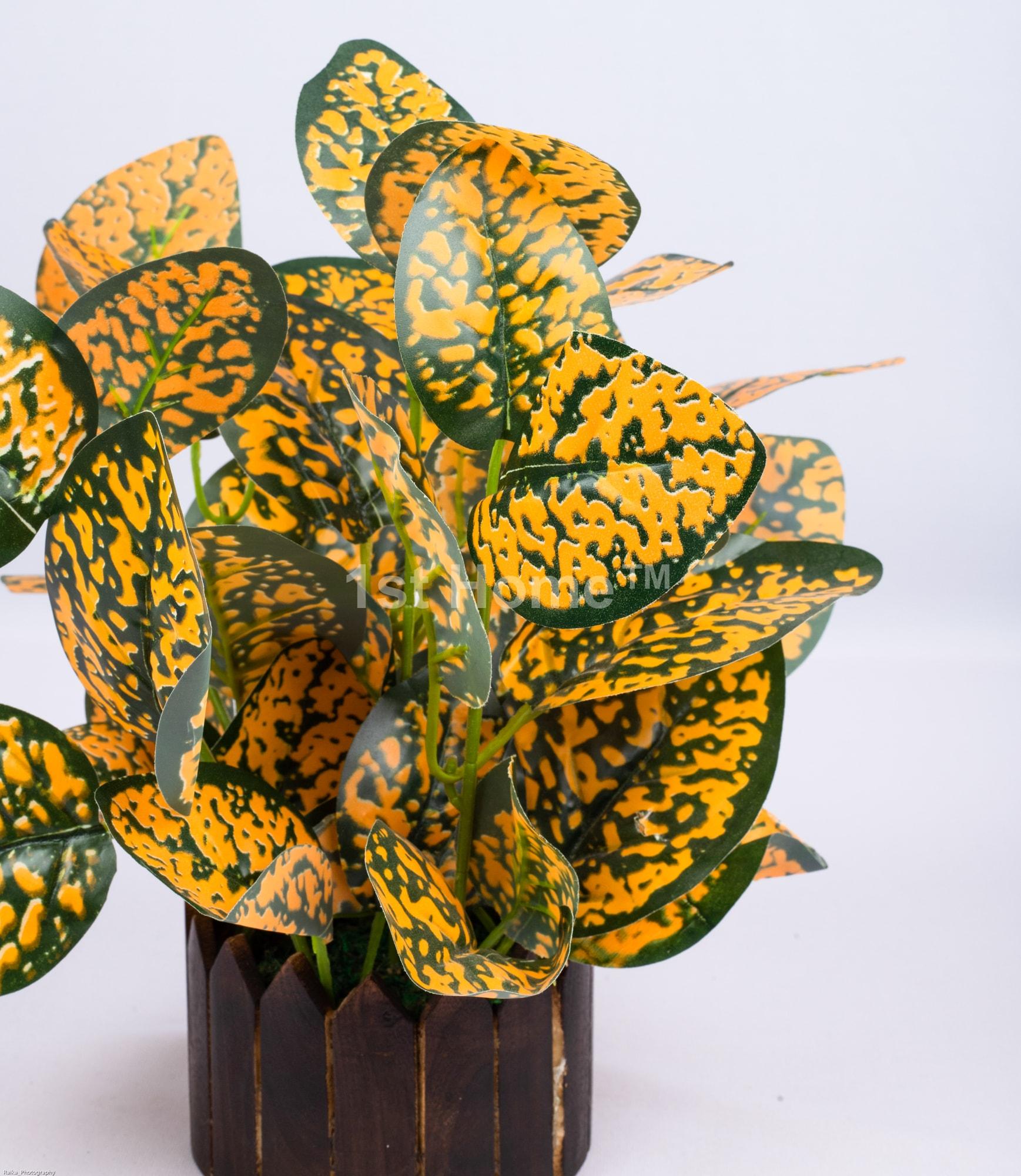 Artificial Green Bush Arrangement K1090