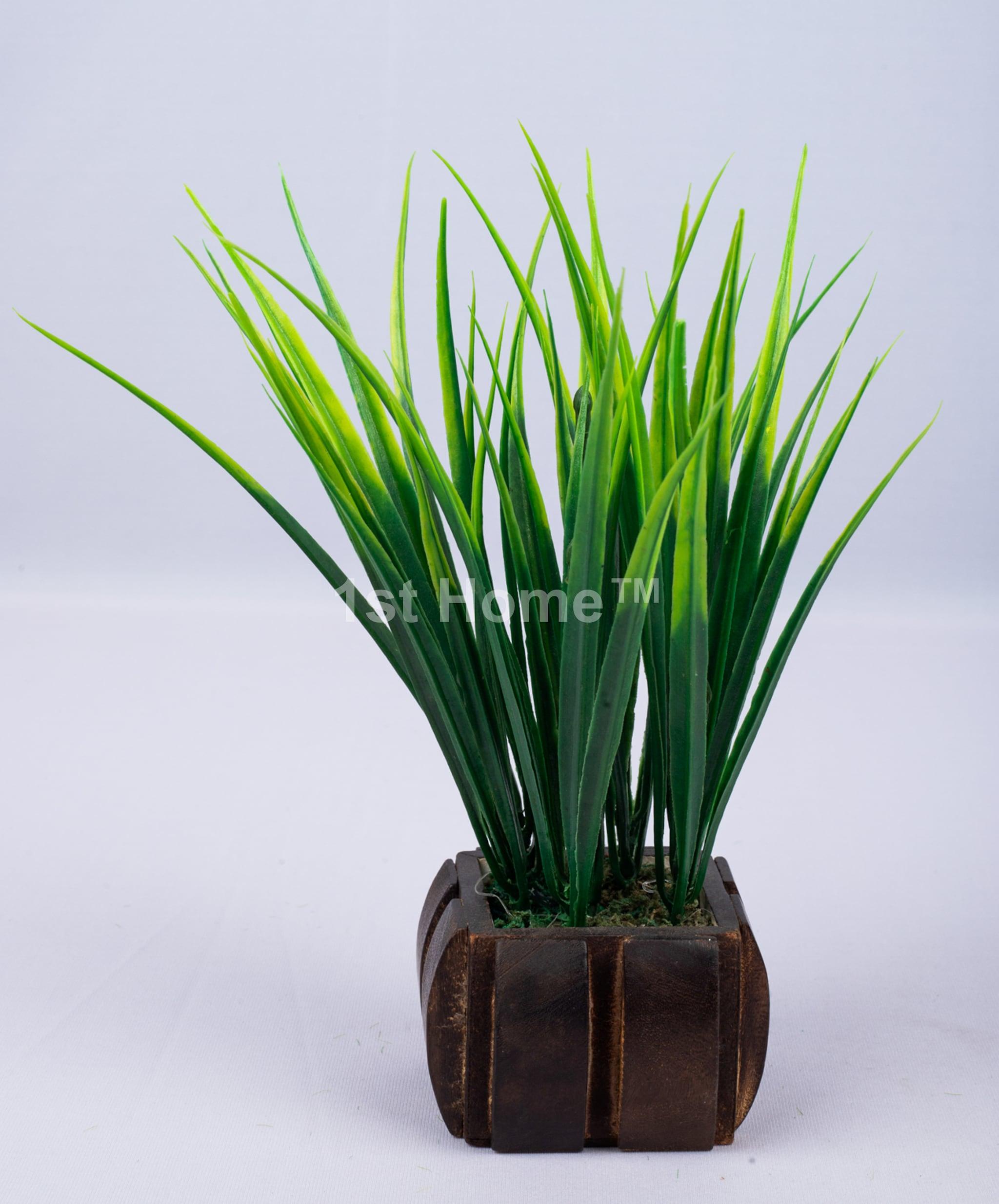 Artificial Green Bush Arrangement K1112