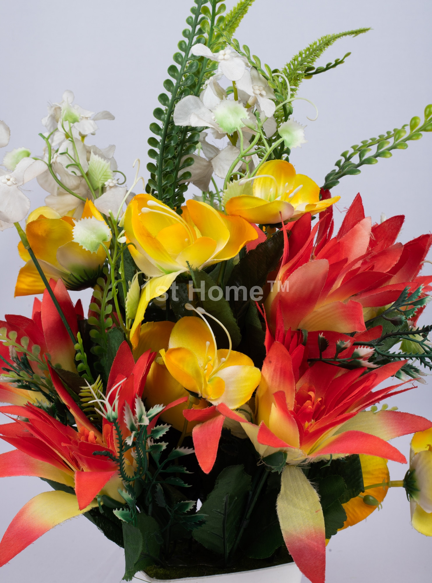 Artificial Flowers Arrangement K1150
