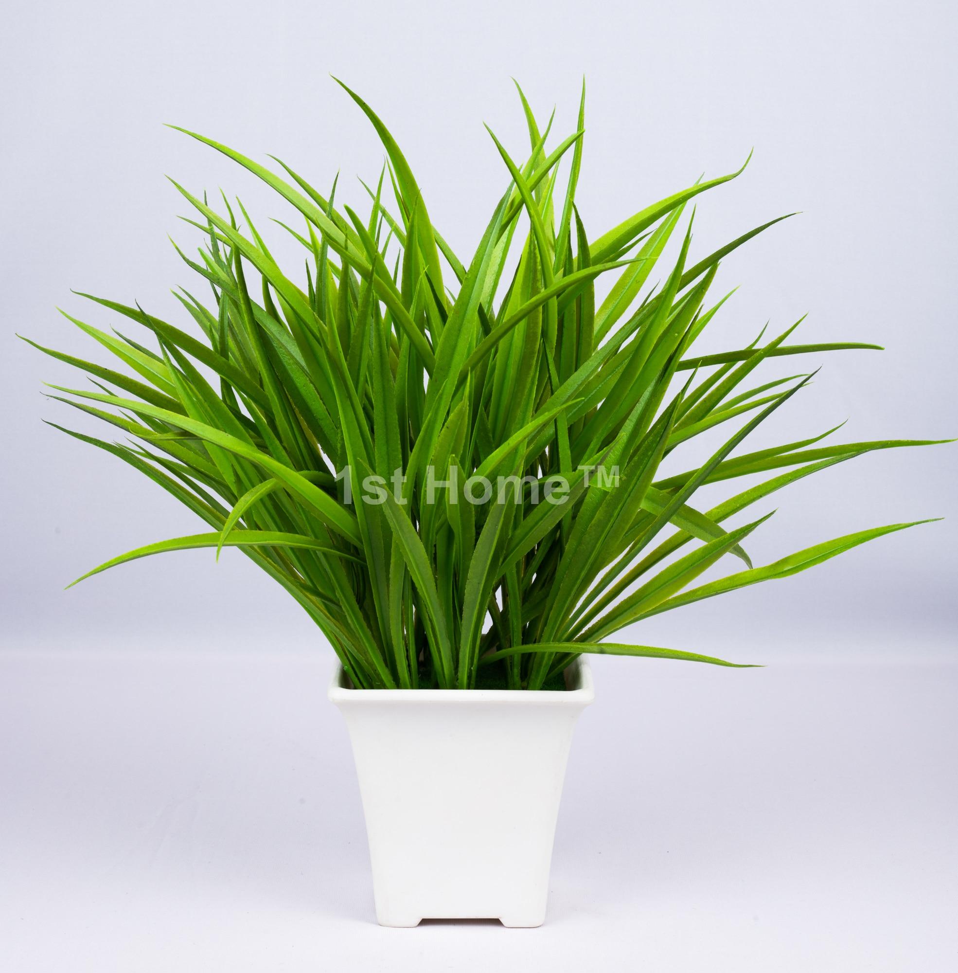 Artificial Green Bush Arrangement K1091