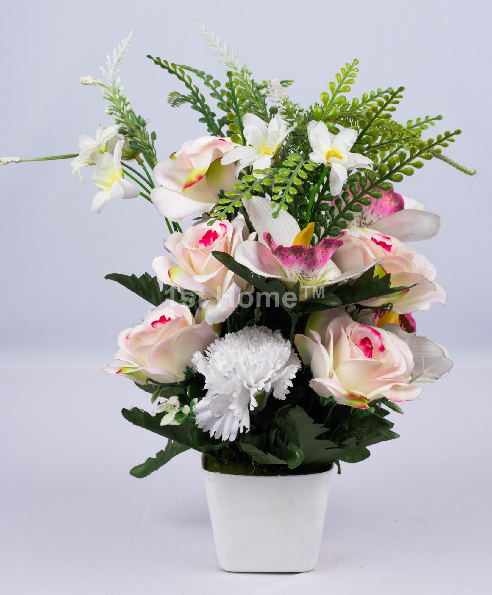 Artificial Flowers Arrangement K1136