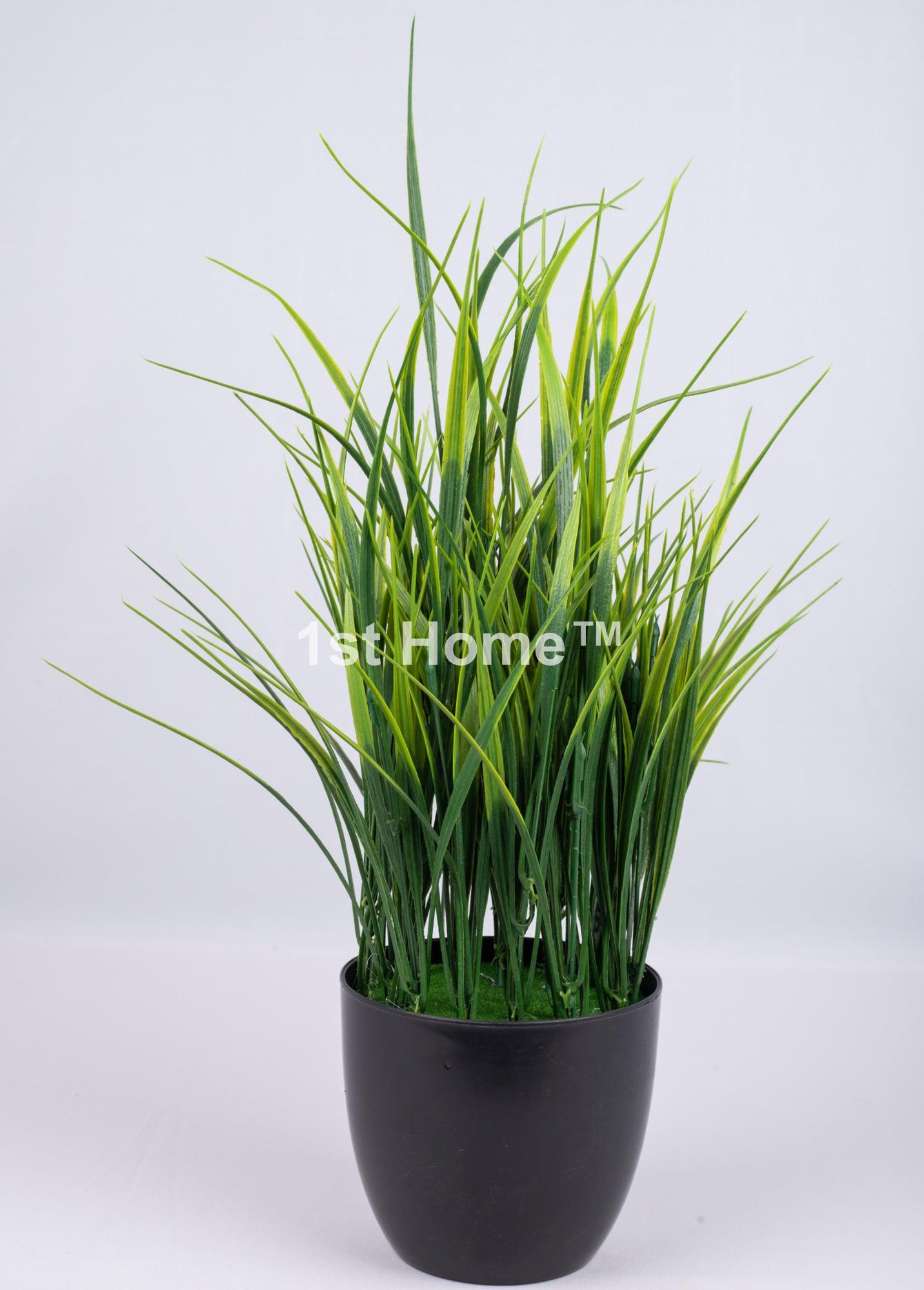 Artificial Green Bush Arrangement K1073