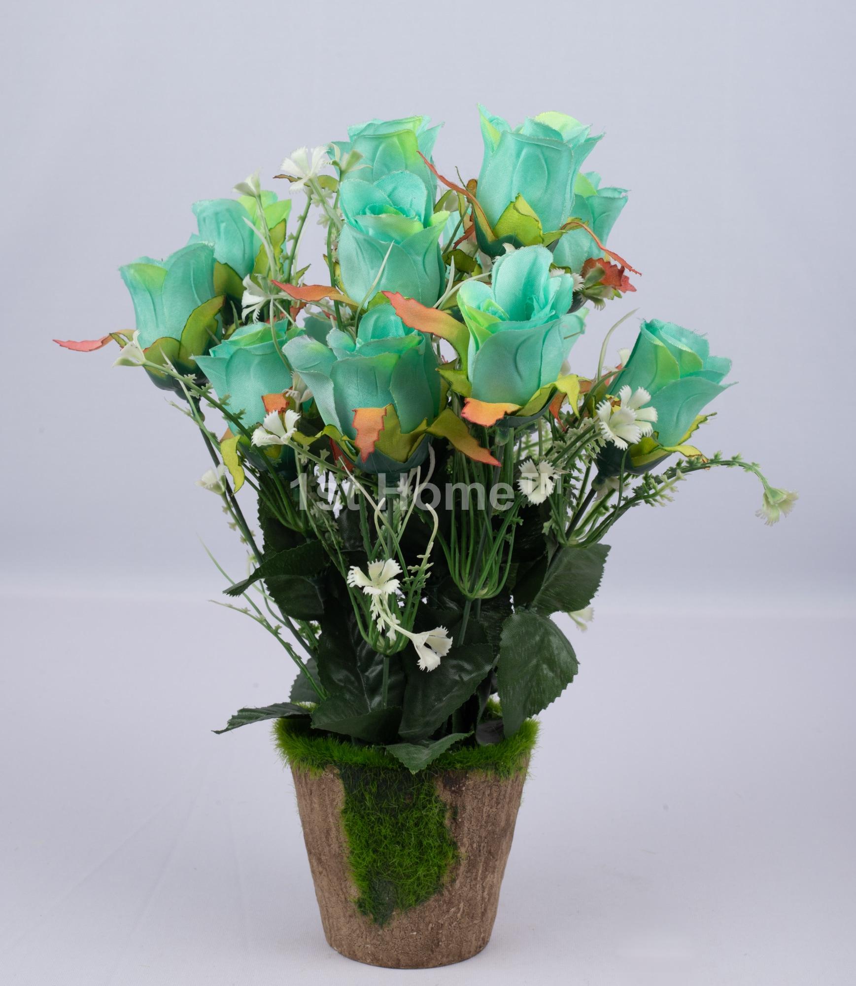 Artificial Flowers Arrangement K1147