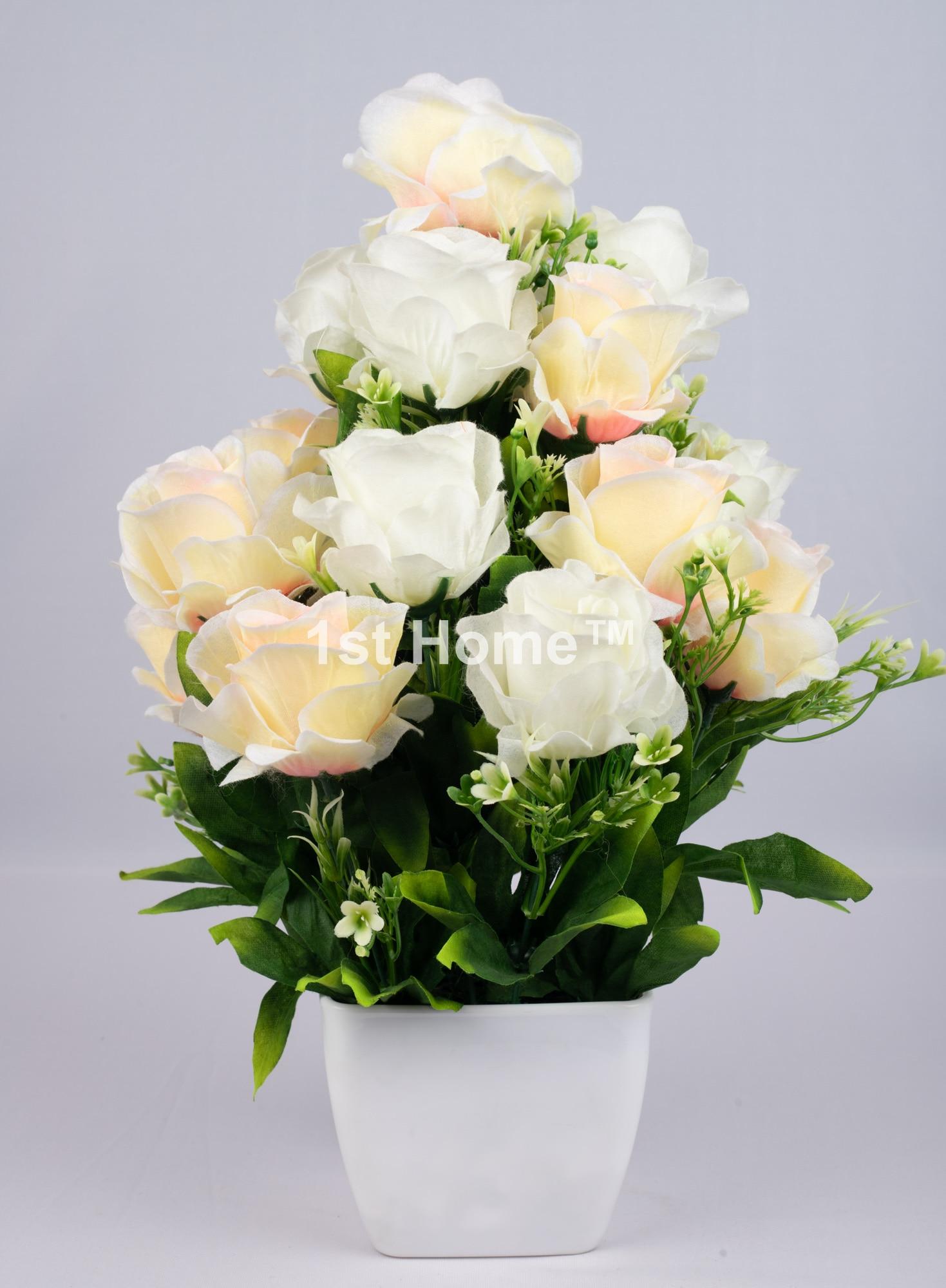 Artificial Flowers Arrangement K1074
