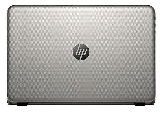 HP Notebook - 15-ac619tx [T9G19PA]