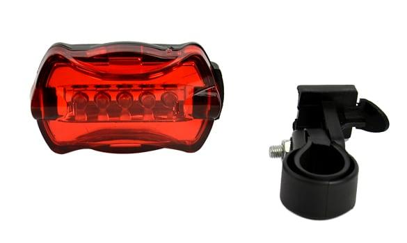 Rear LED Cycle Light