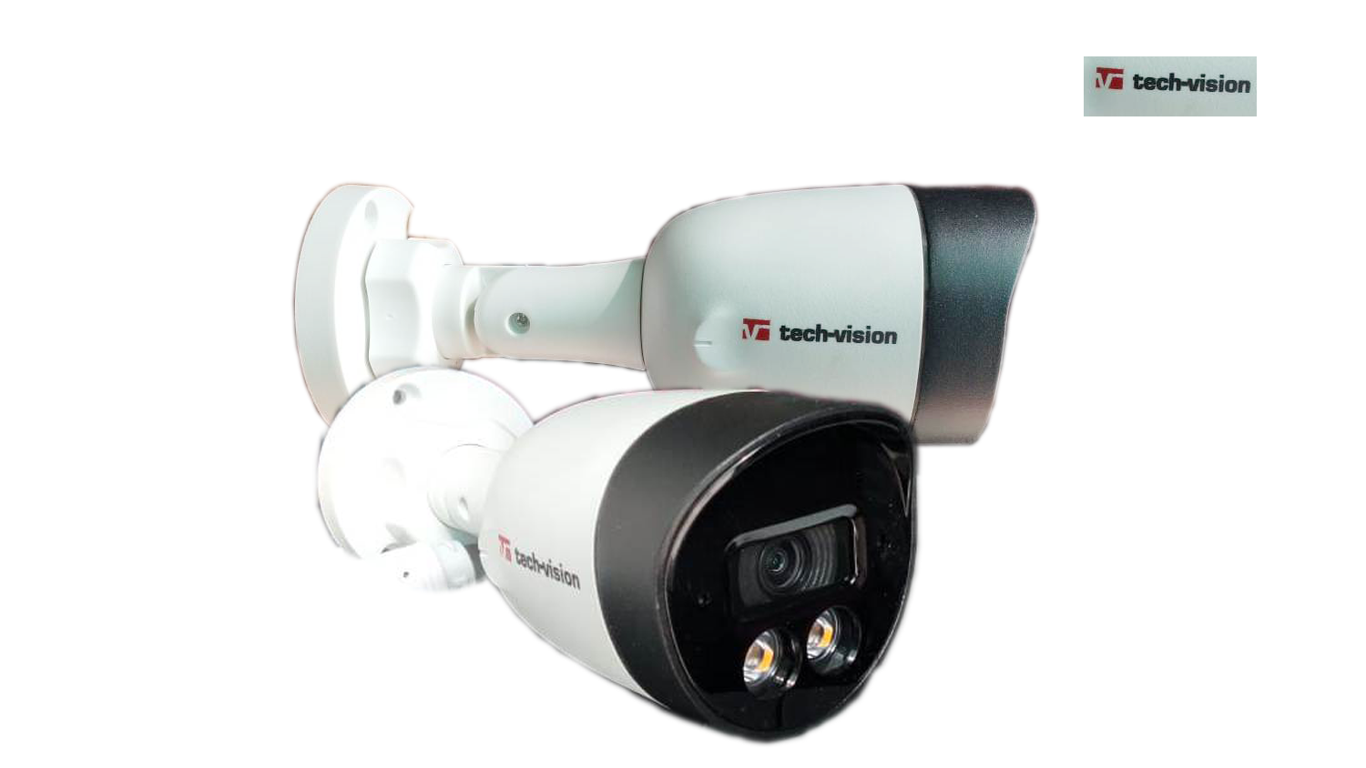 TECH VISION 2.4 MP COLOR NIGHT VISION FULL HD