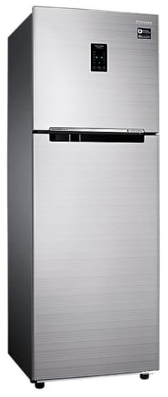 Samsung RT30K37547E/HL Frost Free Double Door Refrigerator (275 Litre, 4 Star, Fair Isle)