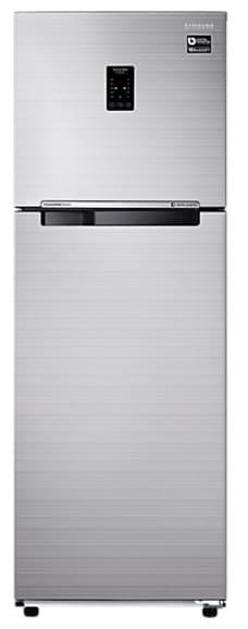 Samsung RT34K37547E/HL Frost Free Double Door Refrigerator (321 Litre, 4 Star, Fair Isle)