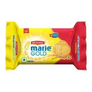 Britannia Biscuits - Marie Gold, 83 G