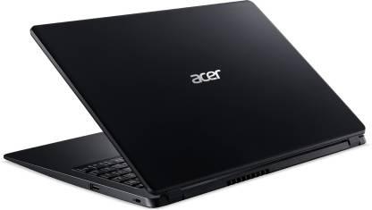 Acer Aspire 3 Core I3 10th Gen - (4 GB/1TB HDD/Windows 10 Home) A315-56 Laptop (15.6 Inch, Shale Black, 1.9 Kg)