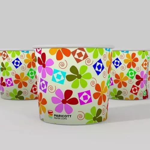 75ml Paper Cups