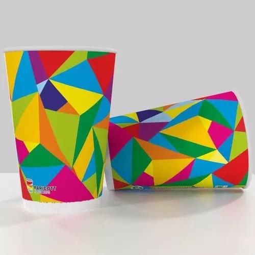 250ml Paper Cups
