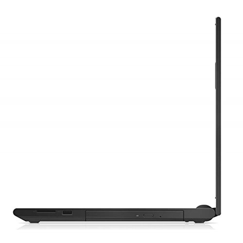 Dell Inspiron 3542 40 Cm (15.6) Laptop (Core I3-4005U/4GB/500GB HDD/UBUNTU/Intel HD Graphics 4400) Black