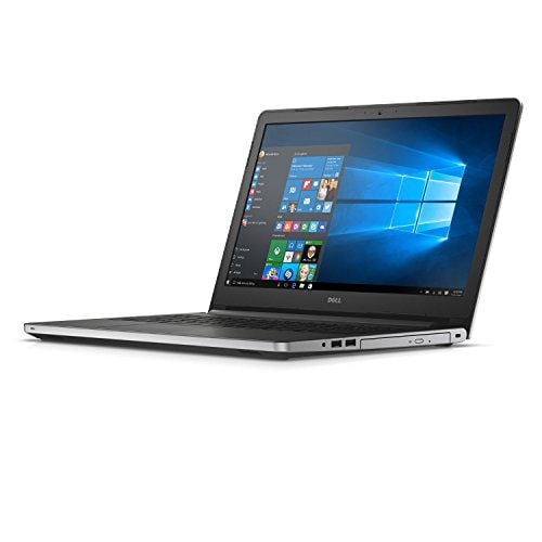Dell Inspiron 15-5559 40 Cm (15.6) Laptop (Core I3 6th Gen -6100U/4GB/1TB/Windows 10/Integrated Graphics) Z566502SIN9 With Preloaded MS Office 2016