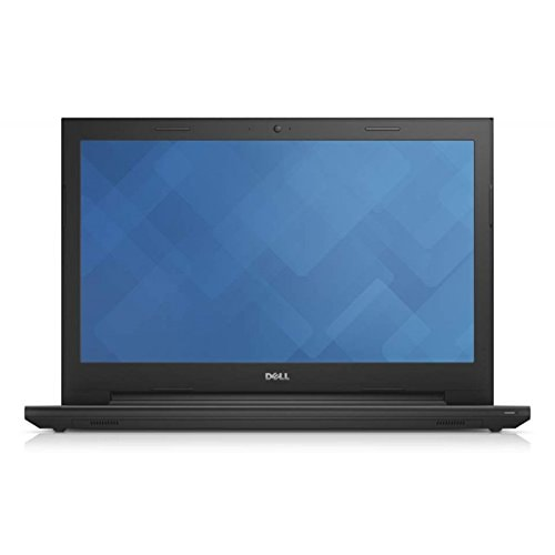 Dell Inspiron 15 3542 40 Cm (15.6) Laptop (Core I5-4210U/4GB/1TB HDD/DOS/2 GB Graphics) BLACK