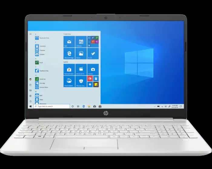 Laptop HP 15S DR3500TX