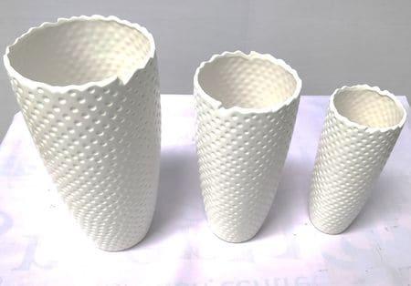 Ceramic Pots (Set)
