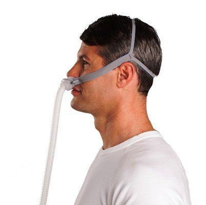 BMC Fealite Nasal Pillow Mask BMC-PM