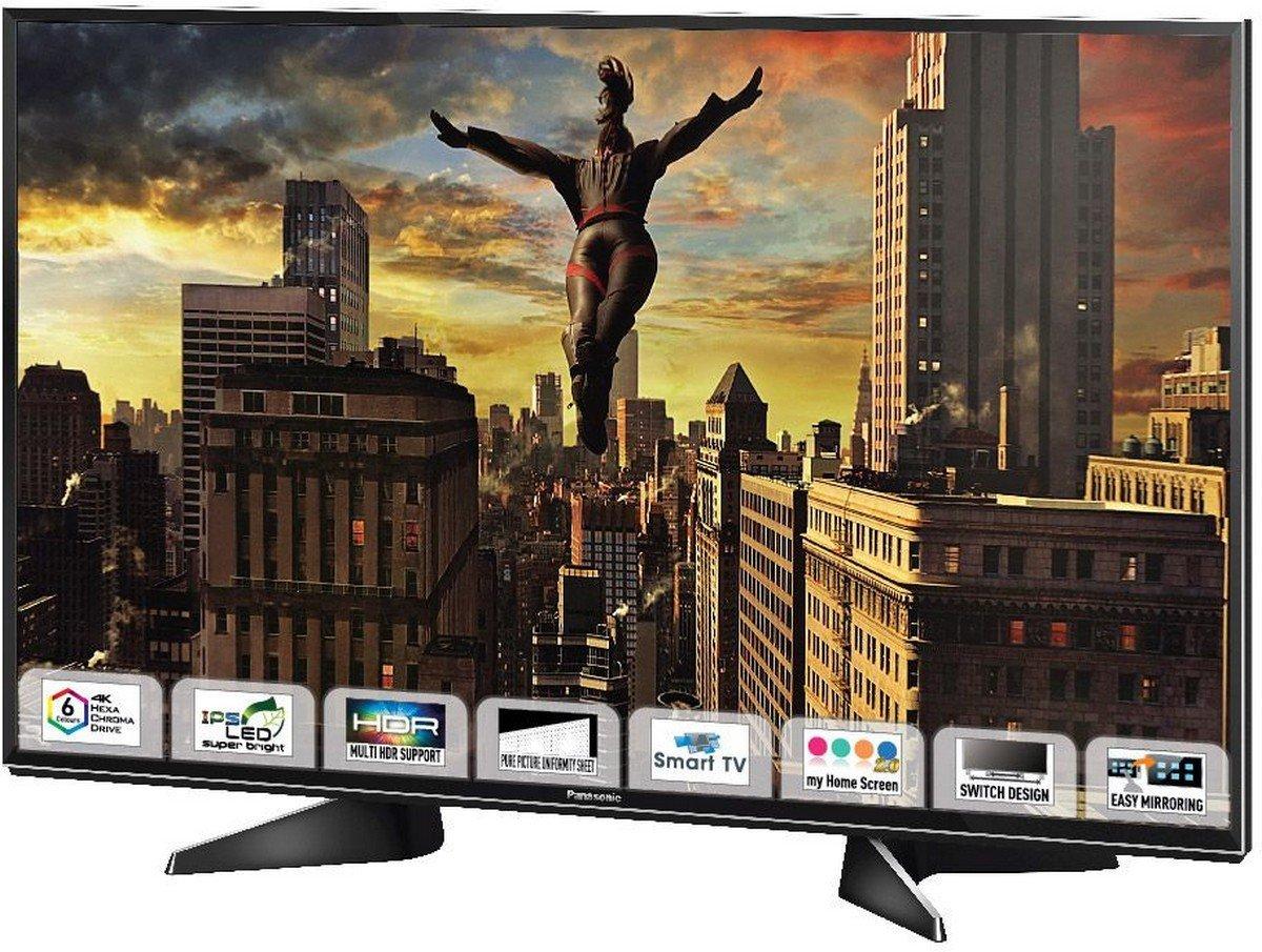 Panasonic 108 Cm (43 Inches) Viera TH-43EX600D 4K UHD LED TV (49)