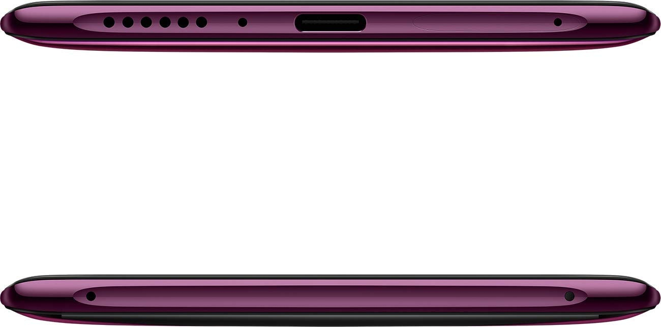 Oppo Find X (RAM 8 GB, 256 GB, Bordeaux Red)