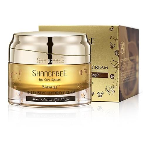 Shangpree S-Energy Intensive Hydro Cream (50 ml)