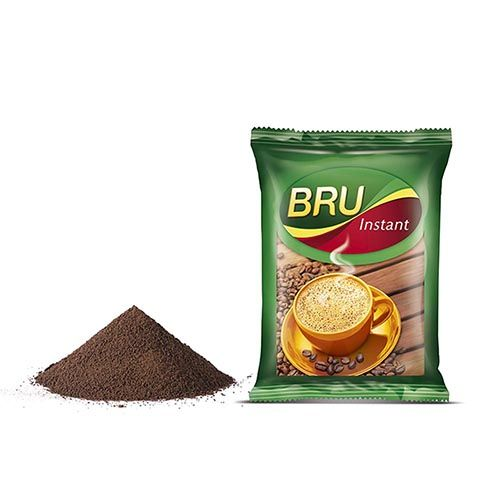 BRU COFFEE INSTANT PACKET-50 G