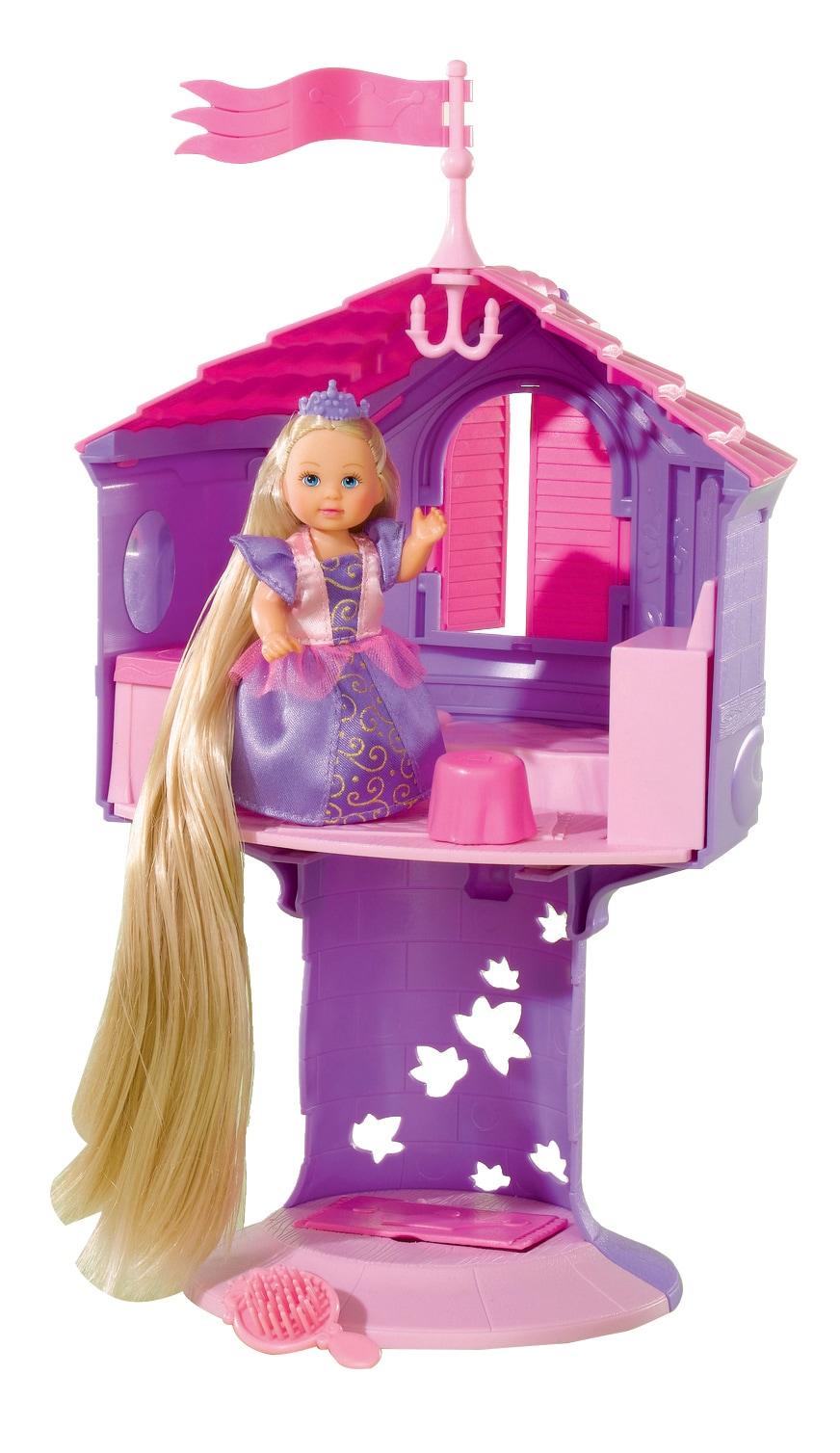 Simba Rapunzel Tower