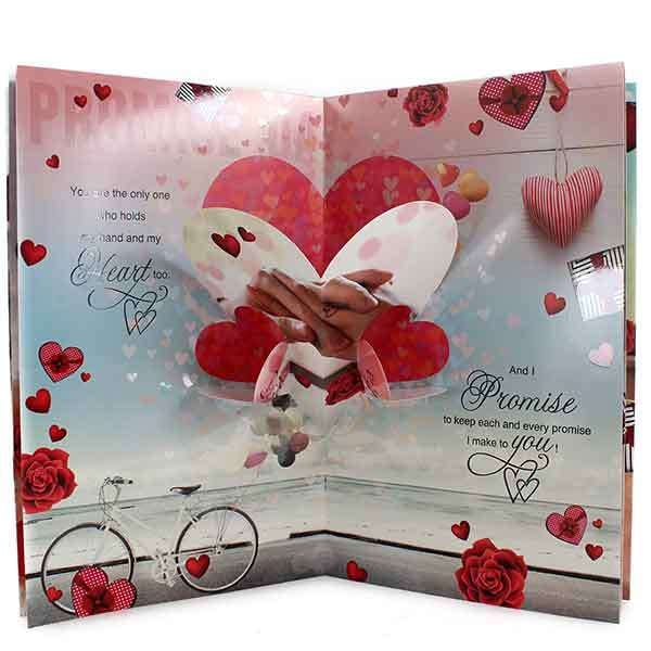 Ethereal 7 DAY Card For Lover  [ ILV 01443 ]