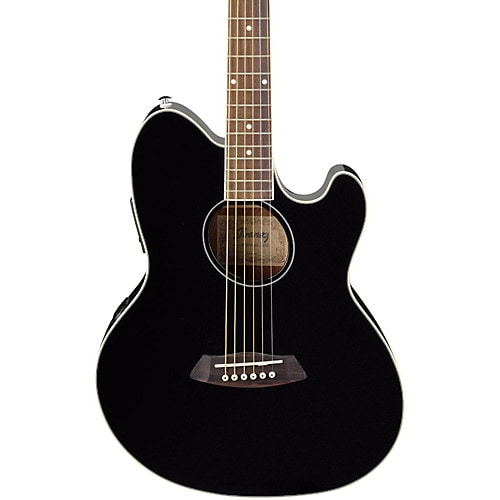 Ibanez TCY10E  Semi-Acoustic Guitar