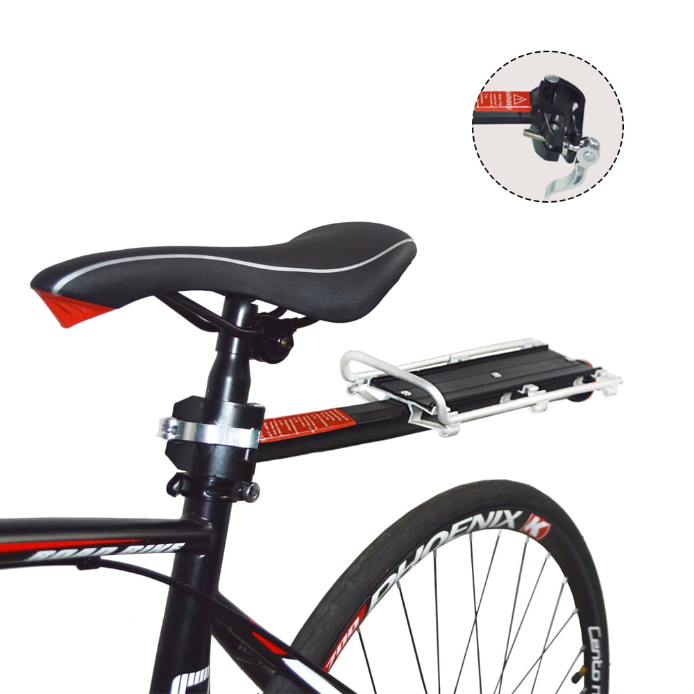 Cycle Seat Post Carrier
