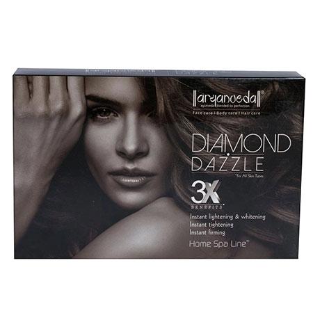 Aaryanveda Diamond Kit Ayurvedic Mrp 250