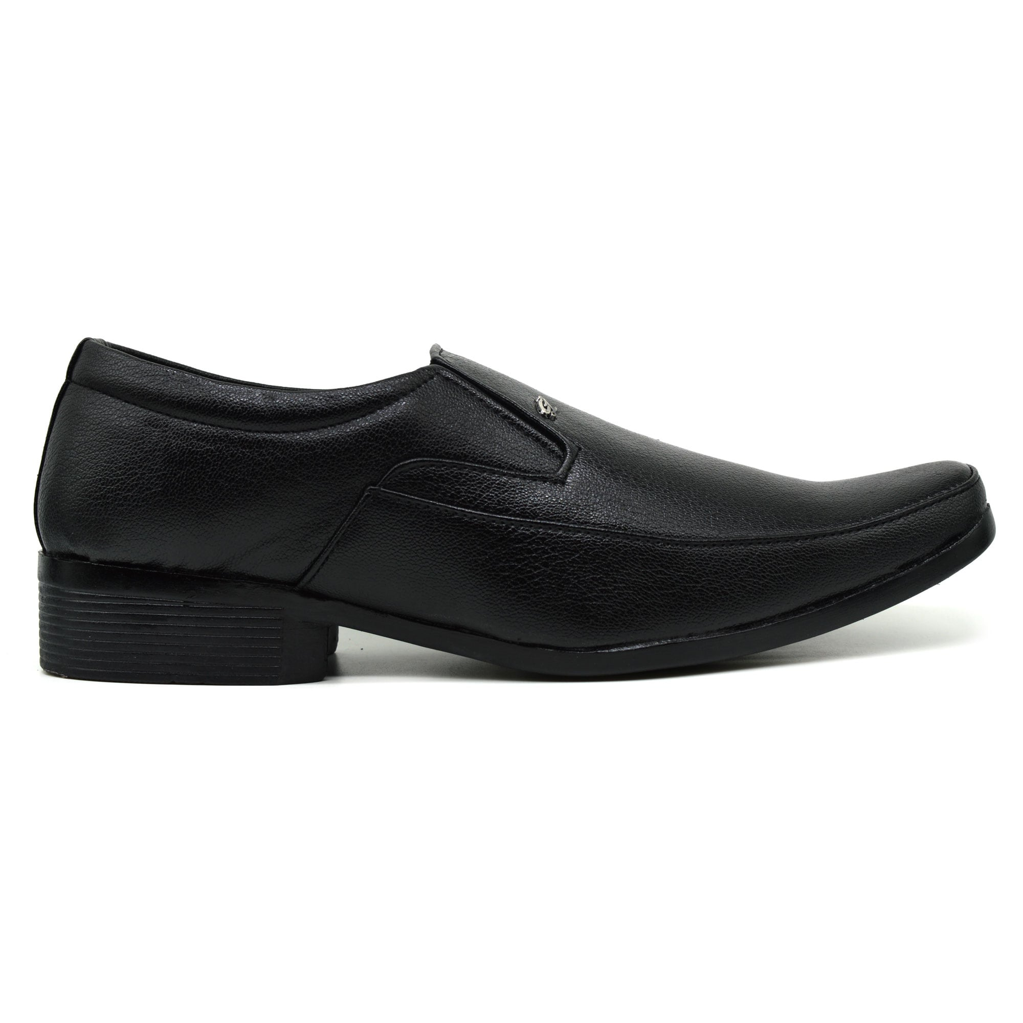 IMCOLUS95.33_BLACK STYLESH & PARTYWEAR MENS FORMAL SHOES IMCOLUS95.33_BLACK (BLACK,6TO10,8 PAIR)