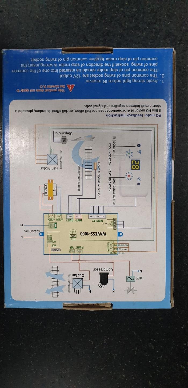 UNIVERSAL PCB (4000)