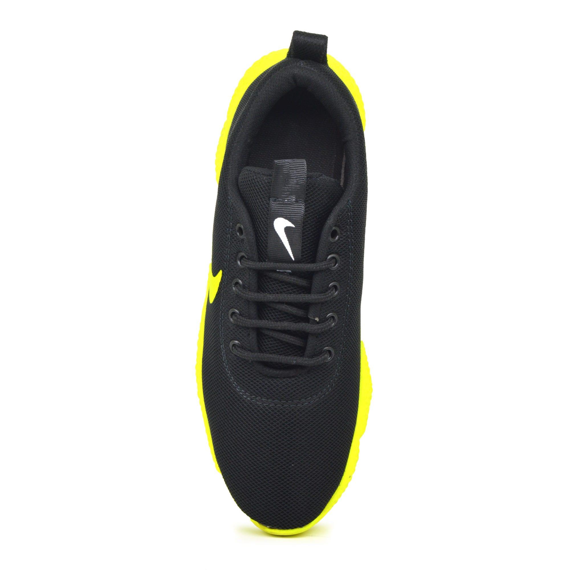 IMCOLUS25.171_BLACK  OUTDOOR WEAR & FLEXIBLE MENS Sports Shoes SHOES  IMCOLUS25.171_BLACK (BLACK,6TO10,8 PAIR)