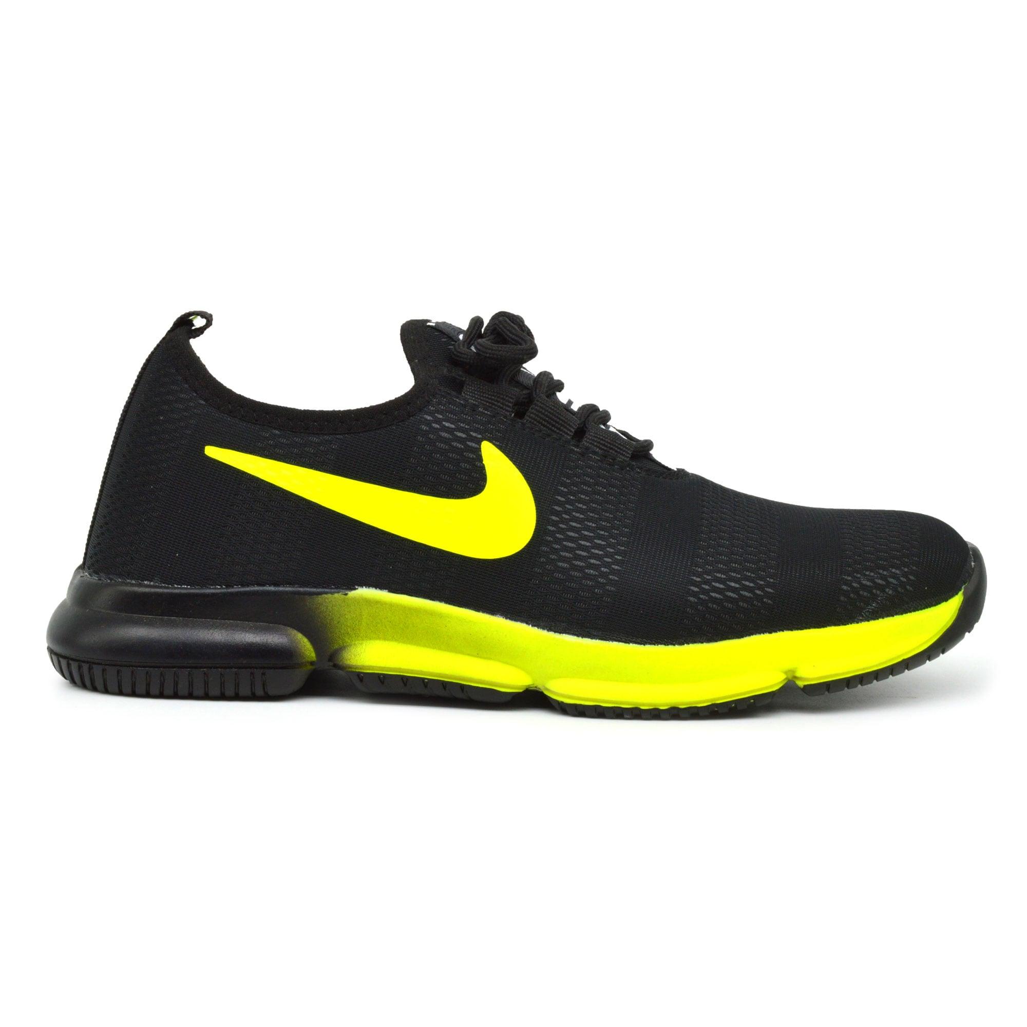 IMCOLUS8.171_BLACK  OUTDOOR WEAR & FLEXIBLE MENS Sports Shoes SHOES  IMCOLUS8.171_BLACK (BLACK,6TO10,8 PAIR)