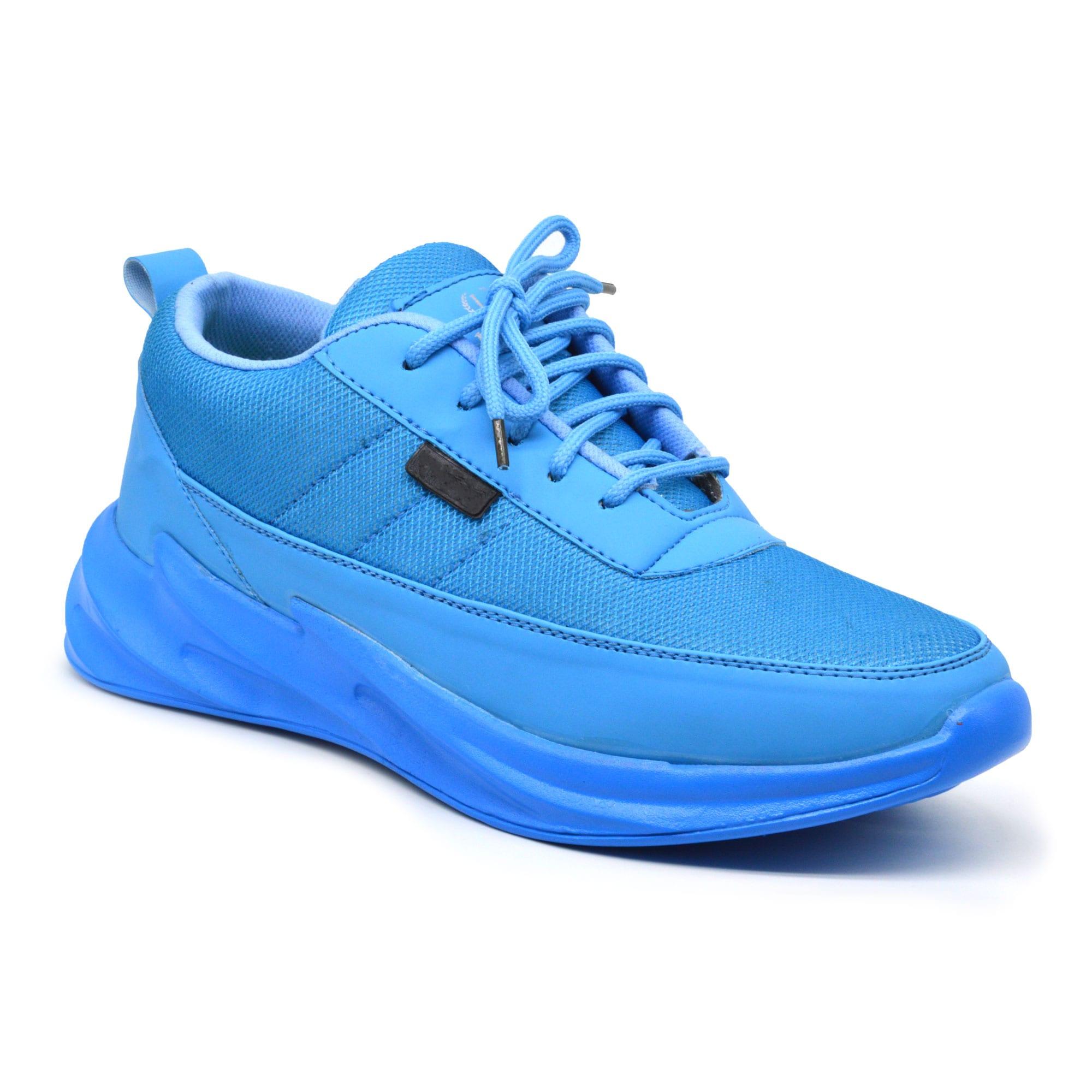 IMCOLUS1.193_SKYBLUE FLEXIBLE &COMFOTABLE MENS Sports Shoes SHOES  IMCOLUS1.193SBLUE (SKYBLUE,6TO10,8 PAIR)