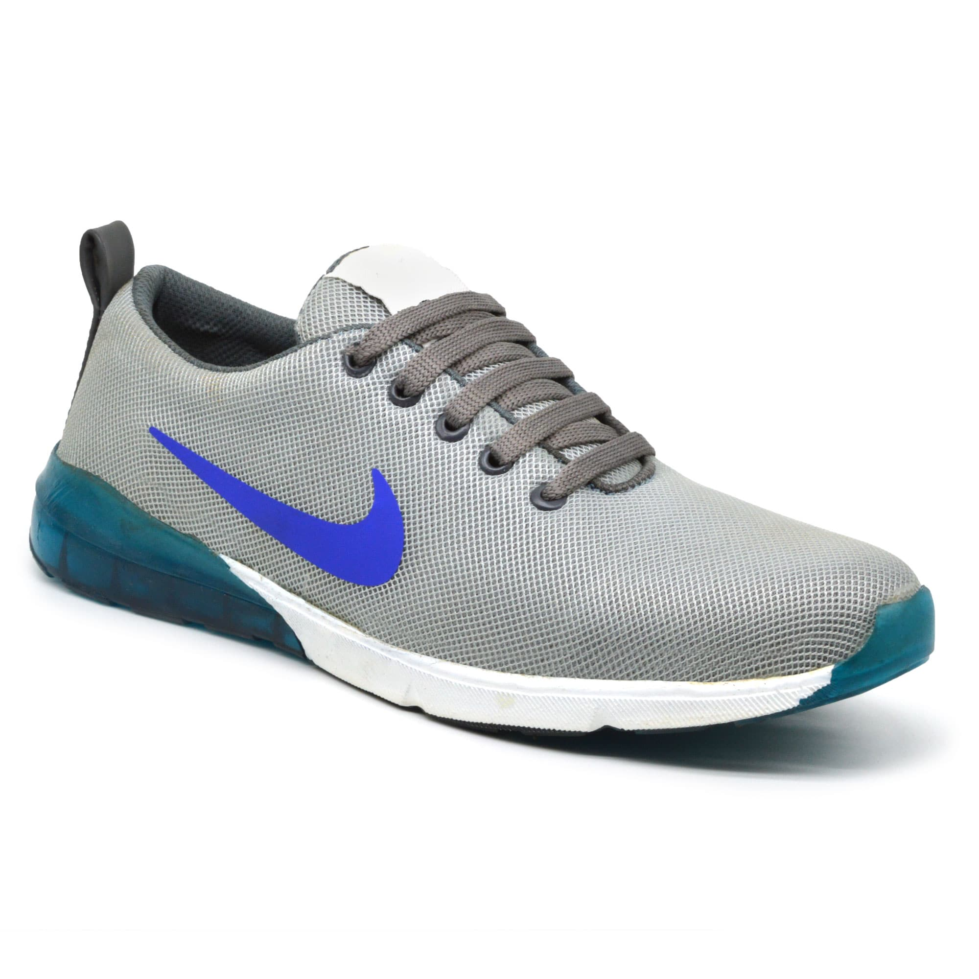IMCOLUS6.89_GREY RUNNIG  MENS SPORT SHOES  IMCOLUS6.89_GREY (GREY,6TO10,8 PAIR)